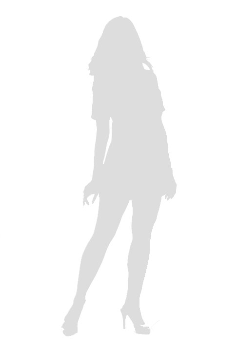 Dunkelblaue High Waist Denim